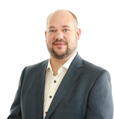 Geschäftsführer des Zentralverbandes des deutschen Schornsteinfegerhandwerks